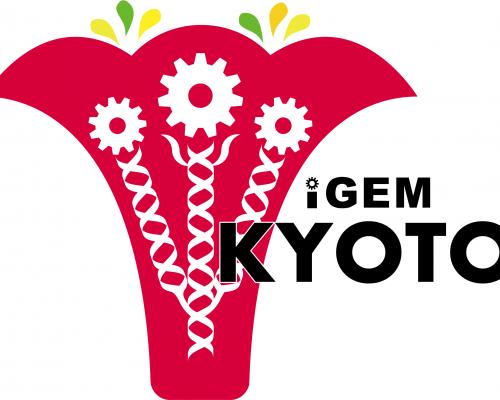 iGEM Kyoto_logo